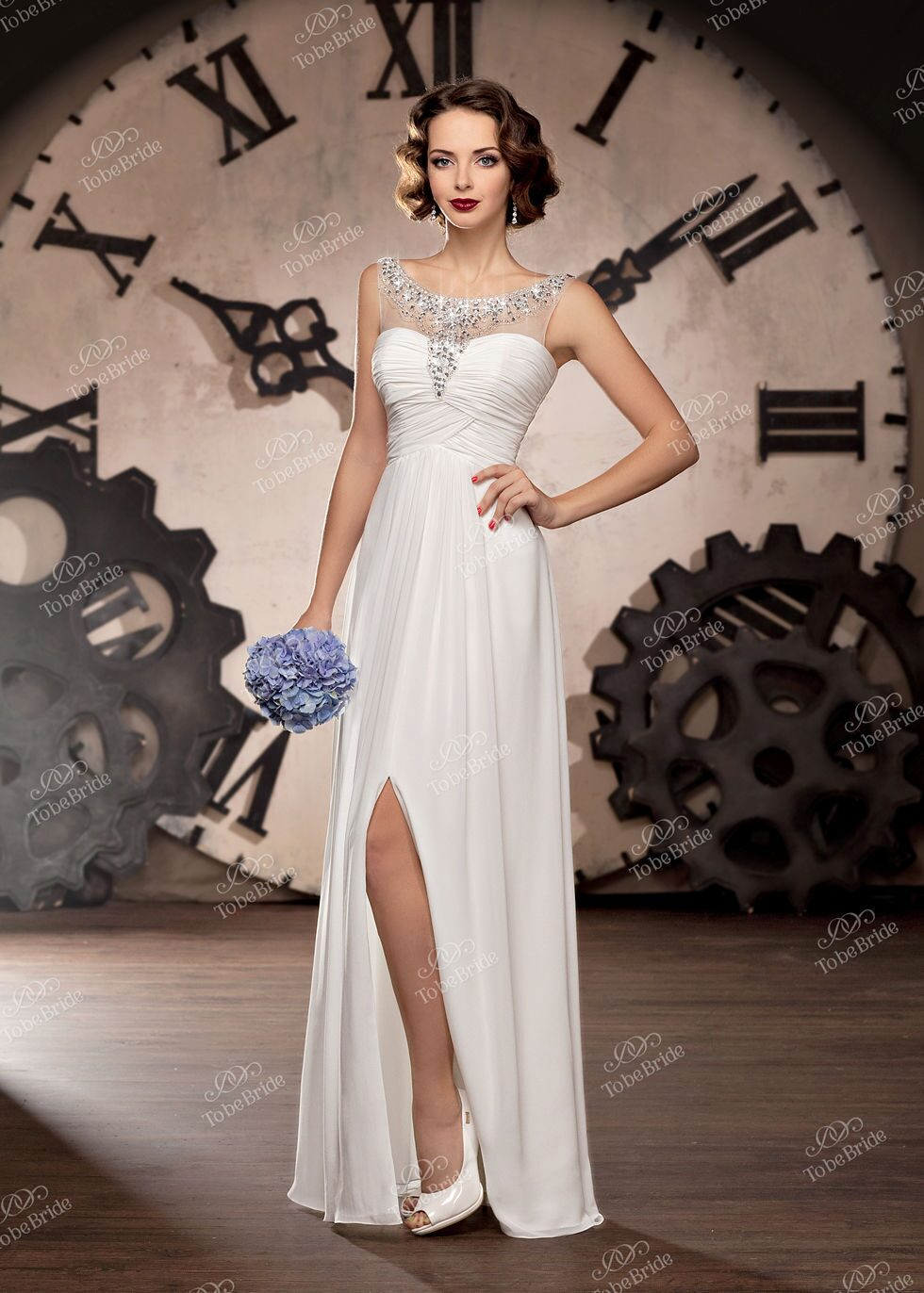 06450 р. to be bride BB391 размер 48 - 50